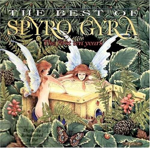 Spyro Gyra-Best Of by Amherst