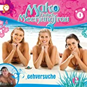 Gehversuche (Mako - Einfach Meerjungfrau 1)   Thomas Karallus