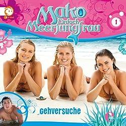 Gehversuche (Mako - Einfach Meerjungfrau 1)