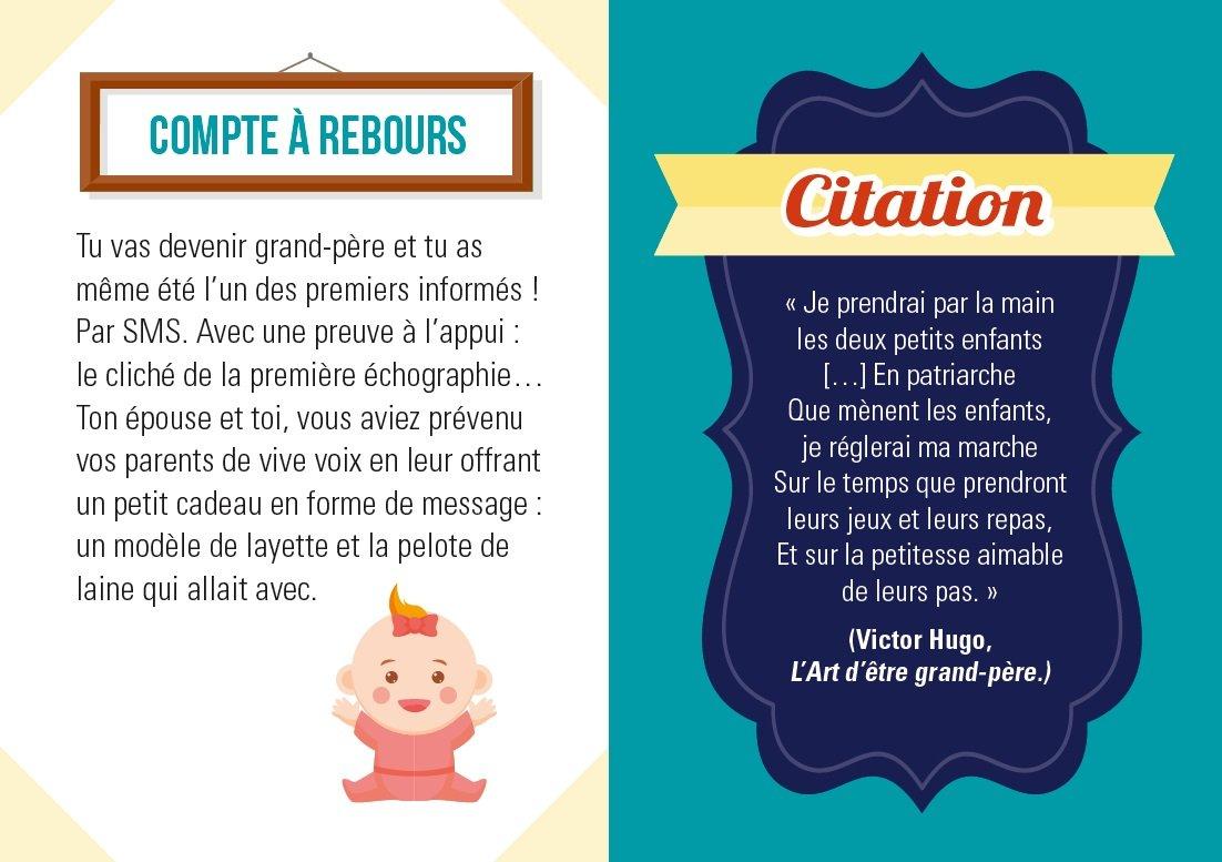 Amazon Com Tu Sais Que Tu Es Grand Pere Quand French Edition