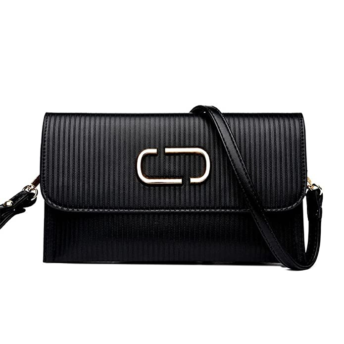 GWQGZ Handbag Casual Lady Handbag Style Single Shoulder Shoulder Bag Violet