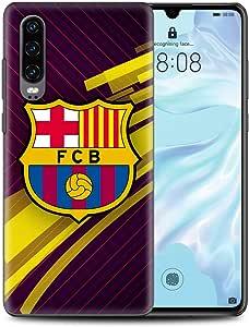 استيكر هواوي ب30 - فريق - شعار برشلونة - نادي برشلونة