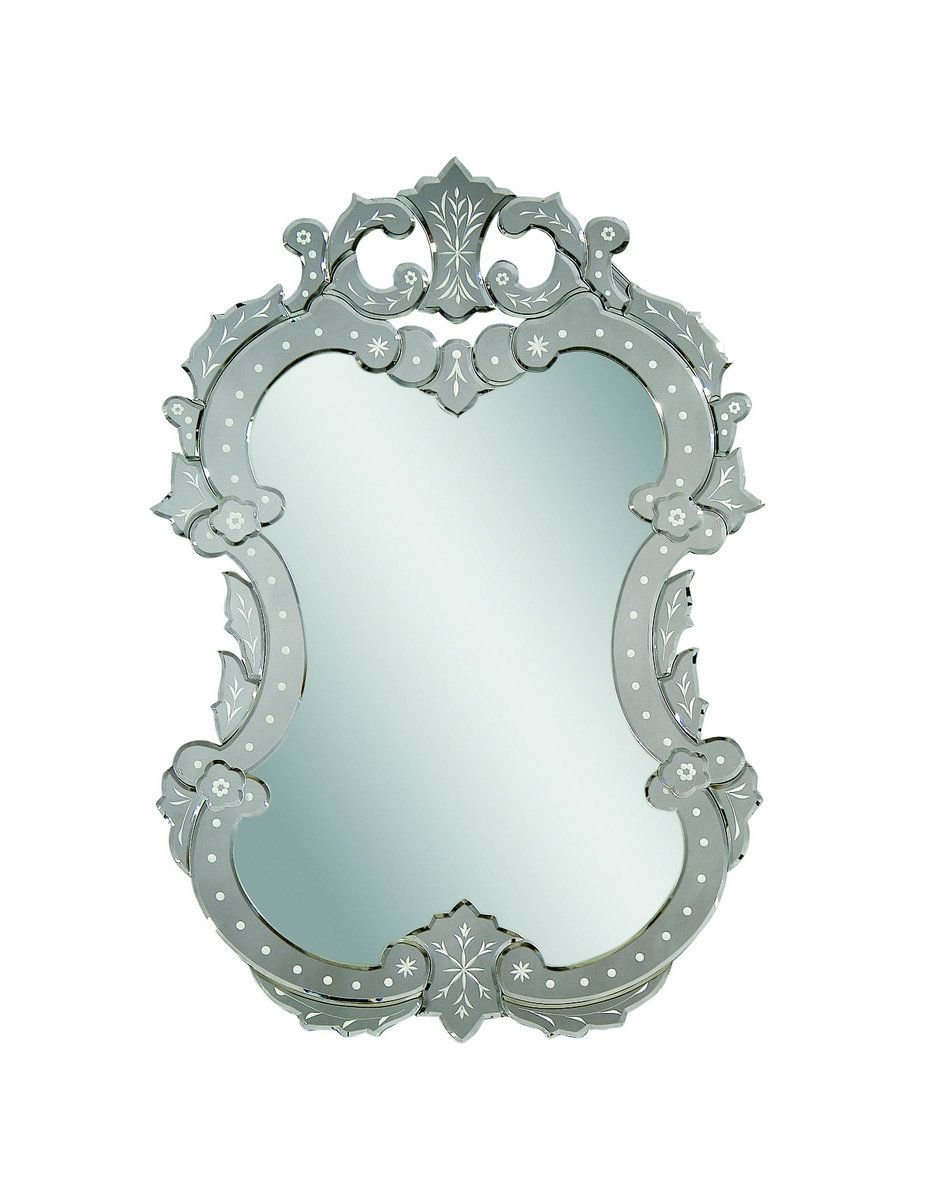 Amazon.com: Venetian II Wall Mirror - Venetian Glass: Home Improvement