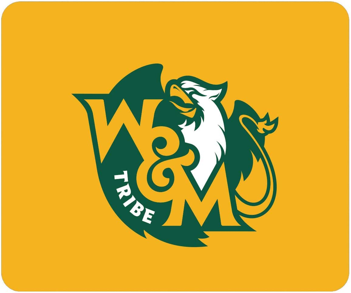 College of William /& Mary Mousepad Classic