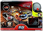 Cars Conjunto Pista Mini Corredor, Mattel, Multicor