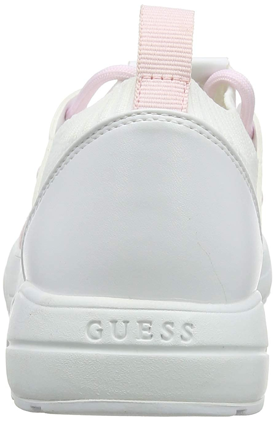 Guess Lady Damen Veller Active Lady Guess Fabric Turnschuhe ccb2b9