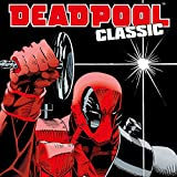 img - for Deadpool Classic (Collections) book / textbook / text book