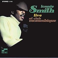 Live At Club Mozambique (2 Lp)