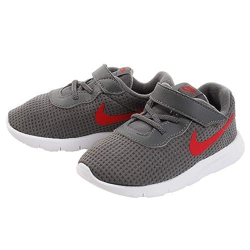new arrivals fbd90 56729 Nike Tanjun (TDV), Pantofole Unisex-Bimbi  Amazon.it  Scarpe e borse