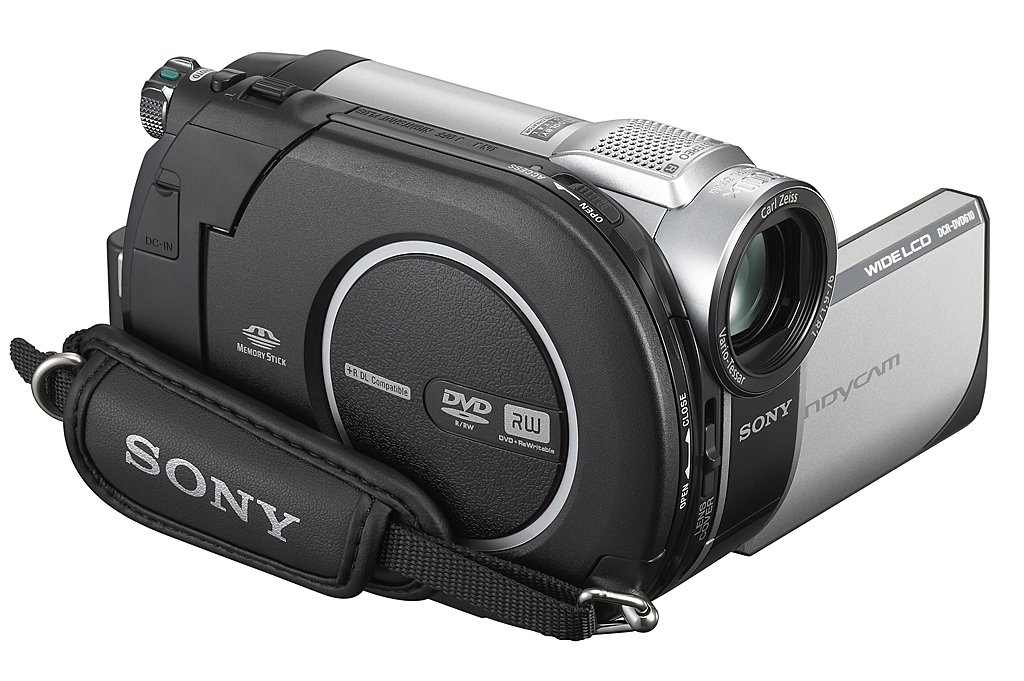 amazon com sony dcr dvd610 dvd handycam camcorder with 40x optical rh amazon com Sony Handycam Camcorder Manual How Tosony Handycam DCR TV Can Connect Form