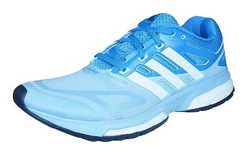 Adidas Response Boost Techfit Women's Zapatillas Para Correr