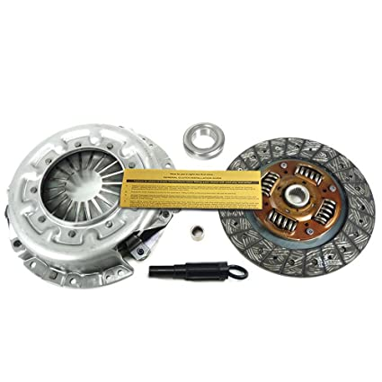 Amazon.com: EXEDY CLUTCH PRO-KIT for 1984-1989 NISSAN 300ZX 3.0L V6 NON- TURBO Z31: Automotive