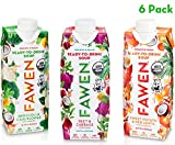 #2: Ready to Drink Organic Vegan Superfood Soup Variety Pack
