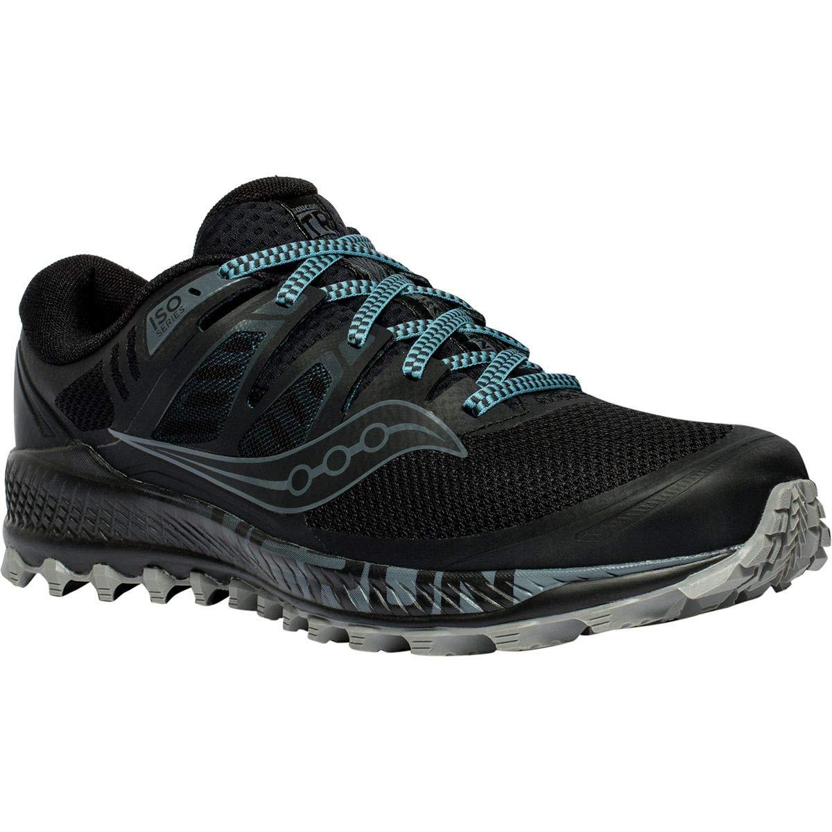 [サッカニー] ランニング メンズ ランニング Peregrine Running Iso Trail Running Shoe Iso [並行輸入品] B07P3ZK4MD 9, ゴールデンベアストア:d5b89a0a --- dqfansurvey.online