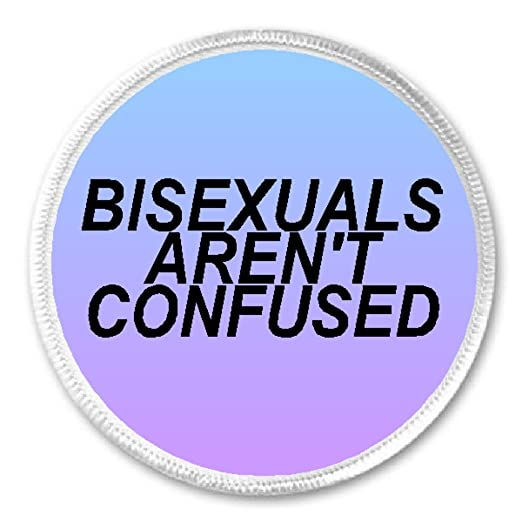 Confused sexuality bi