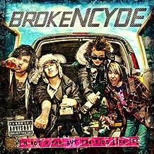 I'm Not a Fan.. But the Kids Like It! by brokeNCYDE [Music CD]