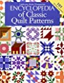 Encyclopedia Of Classic Quilt Patterns from Leisure Arts
