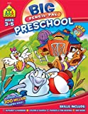 Preschool, School Zone Interactive Staff, 1589478517