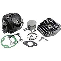Equalis Mach G Hot Champ Zylinder Kit 70ccm 2EXTREME Sport f/ür MBK Flipper 50cc Forte Ovetto