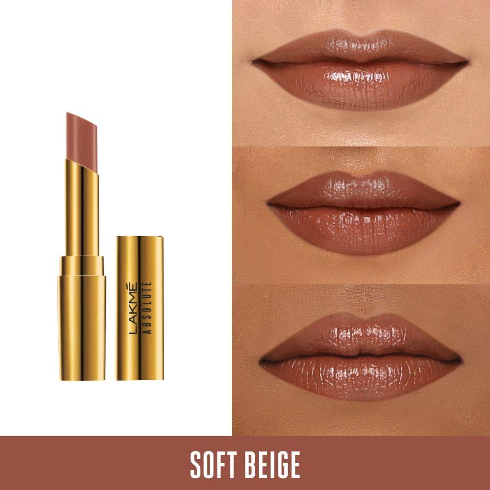 Lakme-Absolute-Argan-Oil-Lip-Color-Long-Lasting-Waterproof-Lipstick thumbnail 75