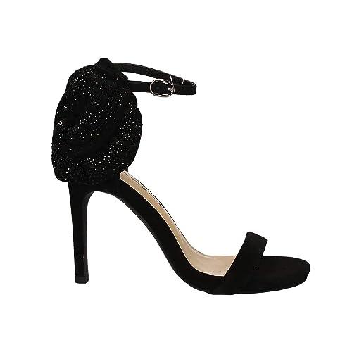 V17103 Tacco DonnaAmazon E itScarpe En Sandalo Borse Pena Alma P8OXn0kw