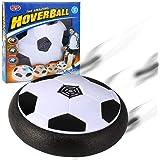 RC TECNIC Balón de Fútbol Flotante Hoverball con Luces Led   Juego ...