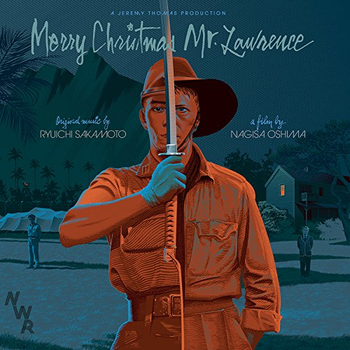 Merry Christmas Music Download - Merry Christmas, Mr. Lawrence (Original Motion Picture Soundtrack)(180g Vinyl, Download Card, Download Card)