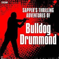 Sapper's Bulldog Drummond