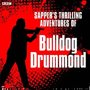 Sapper's Bulldog Drummond Radio/TV