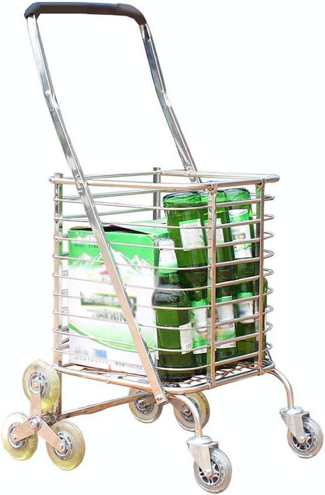 vans trolley