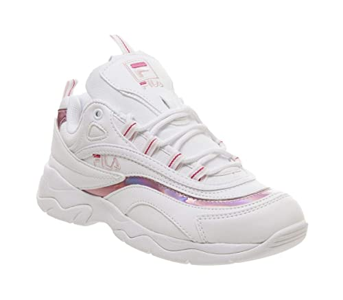Fila Ray Donna Sneaker Metallico: Amazon.it: Scarpe e borse