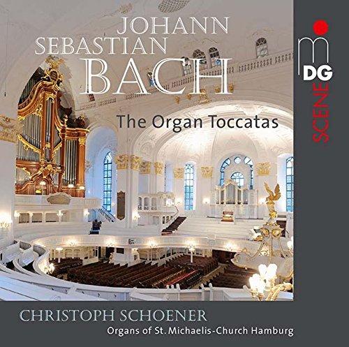 BACH,J.S. / SCHOENER,CHRISTOPH