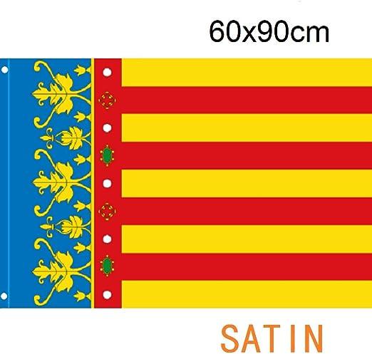 Durabol Bandera de Valencia Comunidades autónomas de España 60 ...