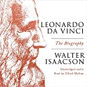 Leonardo Da Vinci Audiobook by Walter Isaacson Narrated by Alfred Molina