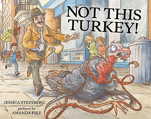 Not This Turkey!