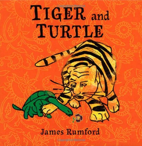 Read Online Tiger and Turtle pdf