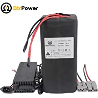 Emaxusa Electric Scooter Power Adapter 42V Quick Charger UL certificated Lithium Battery Charge for Most E-Scooters