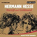 Narziß und Goldmund Audiobook by Hermann Hesse Narrated by Gert Heidenreich