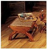 Cheap Design Toscano British Plantation Footstool