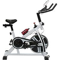 wefun Spinning vélo Ultra-Silencieux vélo Maison vélo Poids Perte Fitness équipement intérieur vélo d'exercice