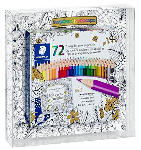 Staedtler Coloring Colored 1270SET1JB NA product image