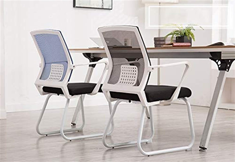Kontorsstol personalstol konferensstol vridstol mottagningsstol hushållsstol datorstol GMING (färg: Orange) SVART