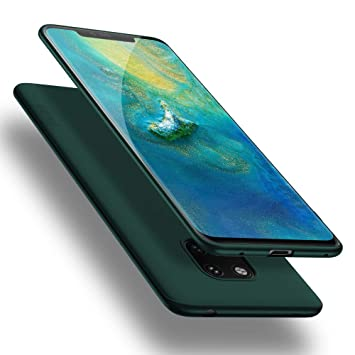 X-level Funda Huawei Mate 20 Pro, [Guardian Series] Suave TPU Gel ...