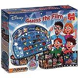 "Jumbo 19414 Kinderspiel ""Disney Guess the film"""