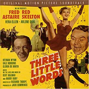 Three Little Words (1950 Movie Soundtrack) (Rhino Handmade)