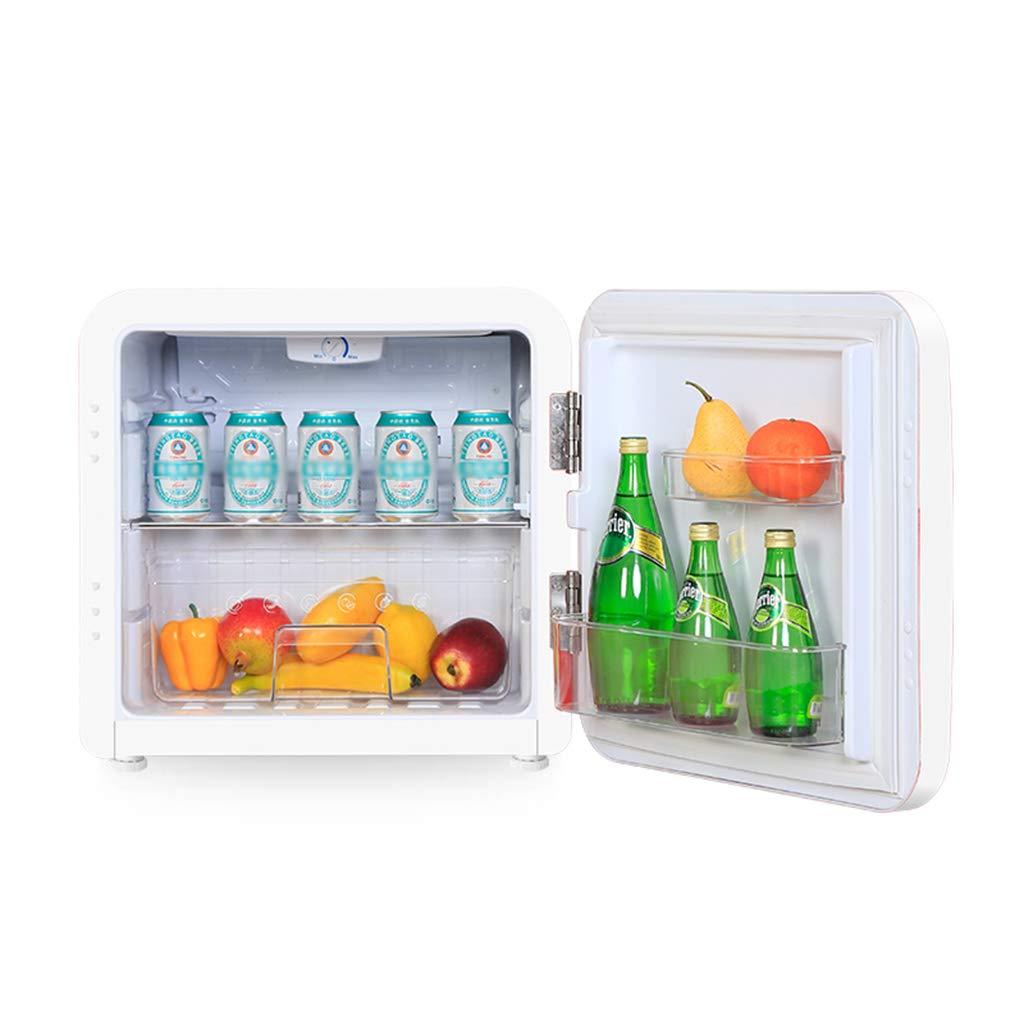refrigerador de una Sola Puerta, congelador, 45L, hogar de bajo ...