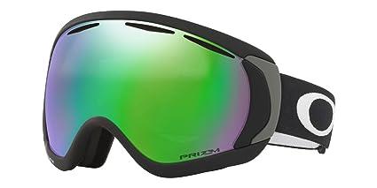 7f99cf8e242 Oakley Canopy Asian Fit Snow Goggle