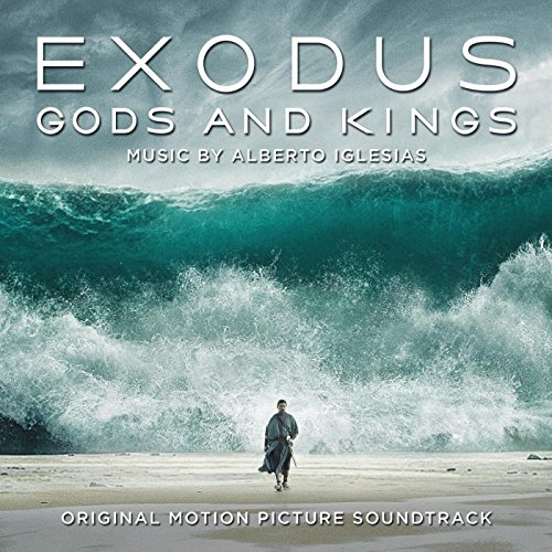 Alberto Iglesias-Exodus Gods and Kings-(88875019082)-OST-CD-FLAC-2014-CUSTODES Download