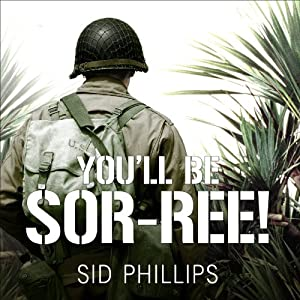 You'll Be Sor-ree! Audiobook