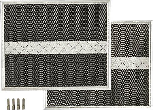 (Broan S99010308 Filter, 2-Pack)